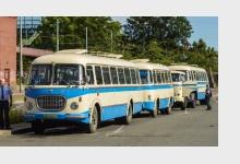 Autobusový den PID