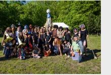 Čarodějnice v Satalicích