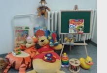 Bazar hraček