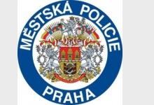 Znak městké policie