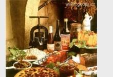 gastronomie Francie