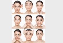 joga obličeje