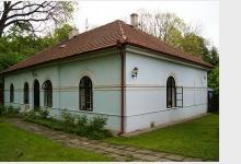 Hájovna (myslivna) - nemovitá kulturní památka od 3.5.1958