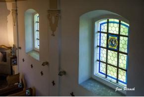 Noc kostelů 10. 6. 2016 - kaple sv. Anny