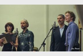 Koncert skupiny Marika Singers 25. 11. 2016
