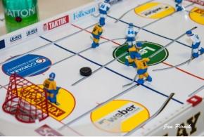Mistrovství republiky ve stolním hokeji Stiga konané dne 31. 5. 2015