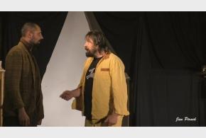 """Divadelní představení """"Noc bláznů"""" konané dne 29. 5. 2015"""