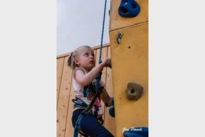 Climbing Opening 4. 3. 2018