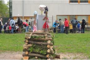 Fotogalerie z akce ČARODĚJNICE v Satalicích
