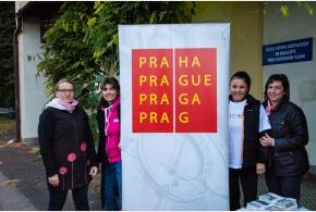 Foto ze Snádaně na peróně 19-9-2017