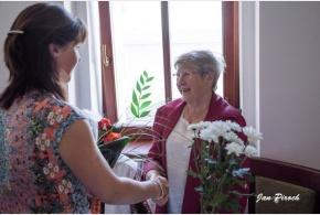 Setkání seniorů