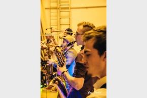 Koncert Brass Avenue 1.12.2017
