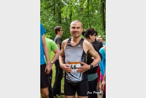 8. ročník běhu Satalickou oborou