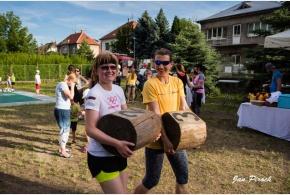 Běžecký svátek v Satalicích