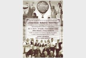 Cimrman dobývá Ameriku