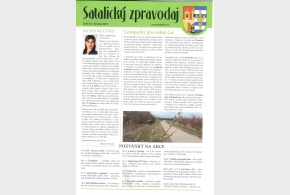 Satalický zpravodaj č. 18/2019