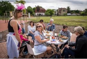 Sousedská snídaně - červen 2019