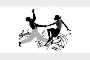 Swingová tančírna se pro nepřízeň počasí ruší