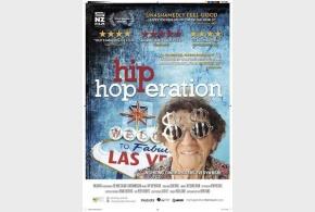 Promítání filmu: HIPHOP-ERACE