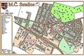 Městská část Praha-Satalice