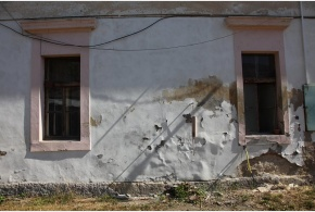 Architektonická studie - Komunitní centrum Satalice