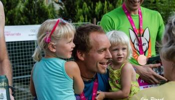 20. června, T-Mobile Olympijský běh